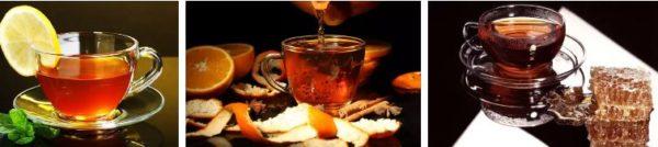 чай вреден кога