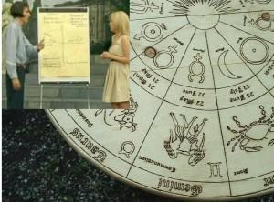астропсихолог