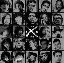 """Forever 27 Club"""
