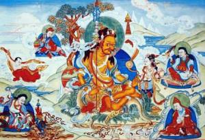 Тибетският будизъм все още остава загадка