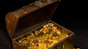 турски нишани за злато