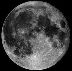 Магическите ритуали са свързани с лунните цикли