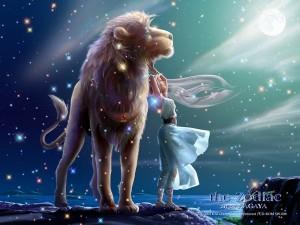 Любовницата Лъв