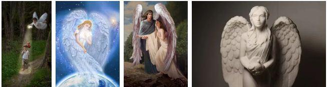 ангели пазители