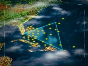 Бермудският триъгълник все още остава мистериозно и свръхестествено място! (ВИДЕО)