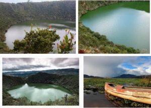 езерото гуатавита елдорадо