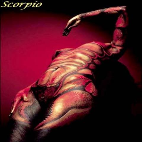 Ето каква е любовницата Скорпион в леглото! (СНИМКИ)