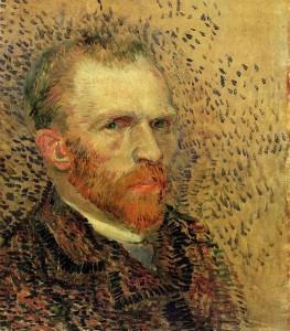 Ван Гог не се е самоубил, станал е жертва на младежи