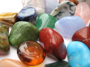 Минерали и полускъпоценни камъни пазят здравето ни