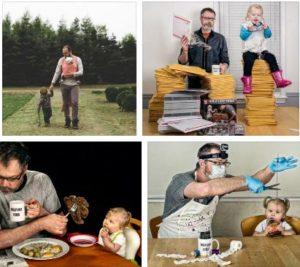 каквимъже харесват жените добър баща