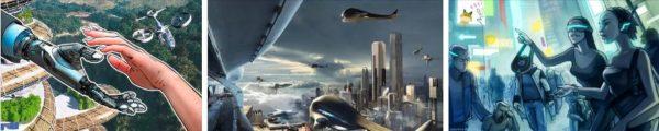 2030 година предсказания