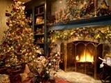Коледното дърво у дома носи невероятен уют