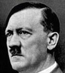 Уникално! Хитлер е бил талантлив художник – негова картина изложена на търг (СНИМКА  и ВИДЕО)