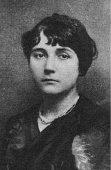 Лора е била идеал за красота в началото на 20 век