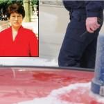 Произвол! Вкараха в ареста известната лечителка Йоана Рубин