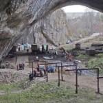 """Снимките на """"Непобедимите 2"""" в Деветашката пещера са обявени за незаконни"""
