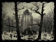 Гробище на вампири