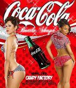 """""""Кока - Кола"""" и """"Пепси"""""""