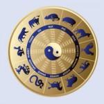 Китайски зодиак