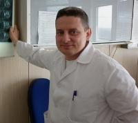 Д-р Андонов