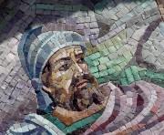 Красивата римска мозайка