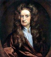 Исак Нютон - краят на света през 2060 г.