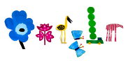 Google и Chudesa.net - първа пролет