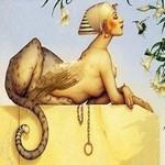 Нашият астрологичен знак според древния митичен хороскоп – Сфинкс