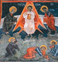 Иисус Христос и ракетата - изображението изумява всички