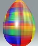 Яйцето е символ на живота и вечността