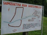 Древният подземен град в Румъния е Сармизеджетуса