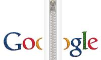 Google Doodle разказва за Гидеон Съндбек и ципа