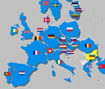 Eto Kak Se Promenya Evropa Prez Vekovete Video