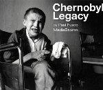 Това са пораженията от Чернобил, а не измислен филм на ужасите
