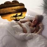 Да сънуваш пророчески сън, кой сънува пророчески сънища?