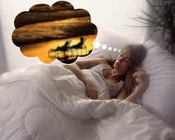 кой сънува пророчески сънища