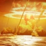Иде Тектонична катастрофа на Земята според Маите!