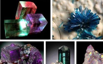 кристали и минерали красимир куртев