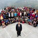 Вижте най-многобройното семейство в света – 181 души! (СНИМКИ) (ВИДЕО)