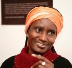 Кади - президент на Европейската мрежа за борба срещу женското полово осакатяване – женското обрязване
