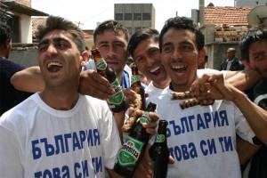 Едуард Стърнс: Българите не са народ, а сбирщина от прости хора!