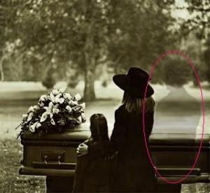 Духовете и живите