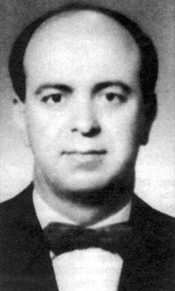 инж. Иван Ночев