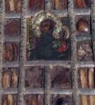 Фрагмент от Пресвета Богородица Осеница