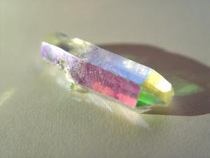 ЛЪЧ кристал