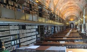 Архивите на Ватикана