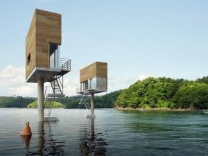 architecture-modern