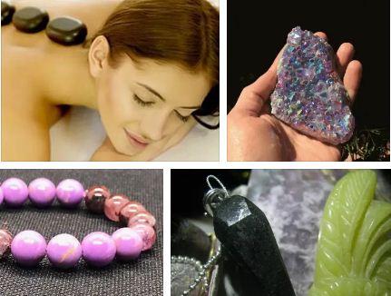 Лечението с минерали и кристали се завръща