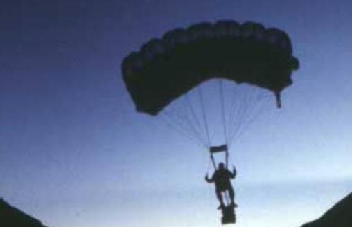 Българи биха и простреляха чужденци – парашутисти, край Плевен!