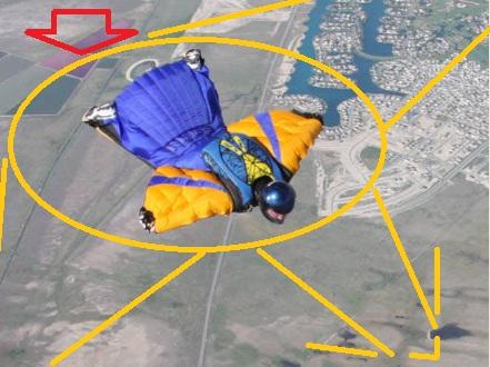 ЖЕСТОКО! Скок в бездната за Световната купа на хората-птици! (СНИМКИ+ВИДЕО)